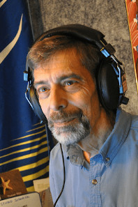 RJ Malloy Station Manager WKDW