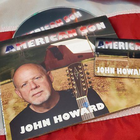 John Howard American Son
