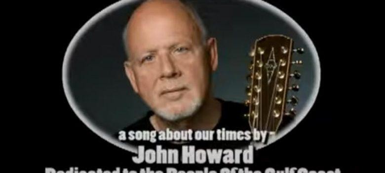 watch and Listen to John Howards Lilttle Bit Of Luck